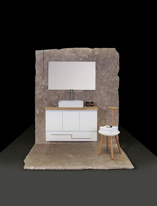 ארון אמבטיה סדרת ארבל