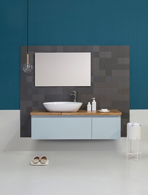 ארון אמבטיה סדרת סופיריור