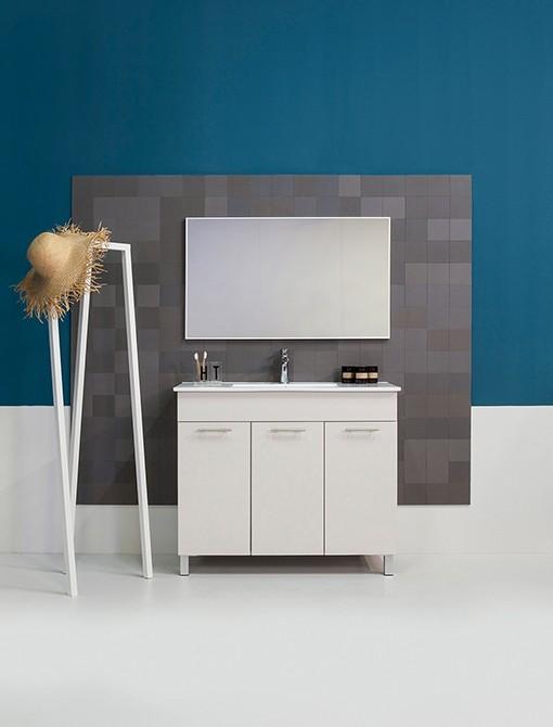 ארון אמבטיה סדרת נרקיס