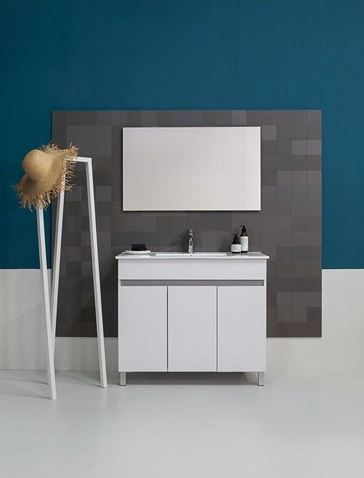 ארון אמבטיה סדרת אתונה